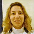 Teresa Benzinho, mestre em Neurociências